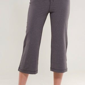 Lululemon Comfort Pants Z4 Yoga Exercise Lounge